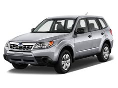 2012 Subaru Forester Pictures/Photos Gallery - The Car Connection