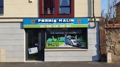 Permis Malin Mantes-La-Jolie : Location de véhicules double commande  5 Avenue De La Division Du Géneral Leclerc 78200 Mantes La Jolie  01.30.42.62.61