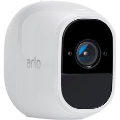 Arlo Pro 2 1080P HD Security Camera System VMS4230P - 2 Wire-Free Rechargeable Battery Cameras with Two-Way Audio, Indoor/Outdoor, Night Vision, Motion Detection, Activity Zones, 3-Second Look Back - Walmart.com - Walmart.com Wireless Security System, Wireless Home Security Cameras, Security Camera System, Arlo Camera, Ip Camera, Free Cloud Storage, Camera Reviews, Iphone App, Night Vision