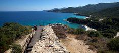 Αριστοτελικός περίπατος Αυτός είναι ο περίπατος που κάνει «θραύση» στους τουρίστες στη Χαλκιδική   Parallaxi Magazine