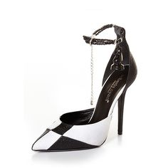 Roberta Cenci Shoe RC518 (€170) ❤ liked on Polyvore featuring shoes, leather sole shoes, ankle tie shoes, crystal shoes, ankle wrap shoes and ankle strap shoes