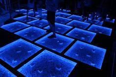 blue, neon, and glow kép The Wicked The Divine, Everything Is Blue, Blue Floor, Aesthetic Colors, Neon Lighting, Electric Blue, My Favorite Color, Shades Of Blue, Dark Blue