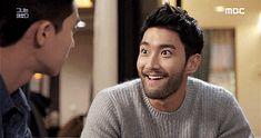 She Was Pretty | Park Seo-Joon | Choi Si Won | Kdrama | Gif