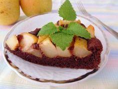 Csokis körtetorta Lizinka konyhájából | NOSALTY Cheesecake, Pudding, Food, Cheesecake Cake, Cheesecakes, Essen, Puddings, Cheesecake Bars, Yemek
