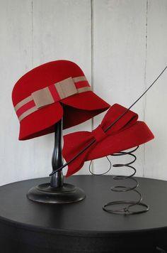Chapeaux en feutre Plus