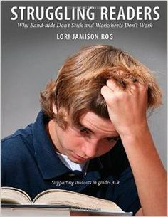 205 best ebooks images on pinterest assessment blended learning struggling readers why band aids dont stick and worksheets dont fandeluxe Images