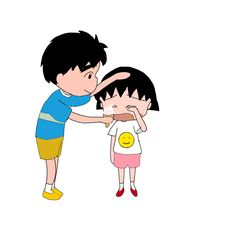 So good the boyfriend -_- Tumblr Cartoon, Bare Bears, Old Cartoons, Cardcaptor Sakura, Cute Gif, Anime Couples, Chibi, Disney Characters, Fictional Characters