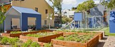 Chelsea Street Playground-3 « Landscape Architecture Works | Landezine