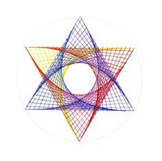 Geometrical Drawing Series | Waldorf Today - Waldorf Employment, Teaching Jobs, Positions & Vacancies in Waldorf Schools
