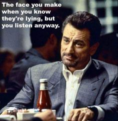 Heat De Niro across Al Pacino