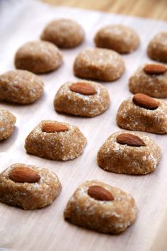 Skip the ingredients you've never heard of and make these Almond Joys and Mounds at home.