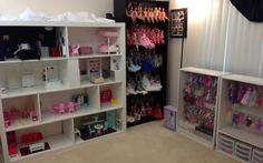 My doll room - Lindsay Wilkinson