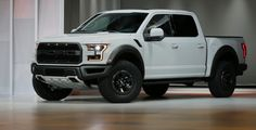 2017 Ford F-150 Raptor, a gas guzzler, remains a hot seller in Canada.
