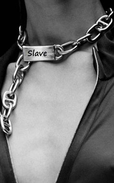 Collared & owned
