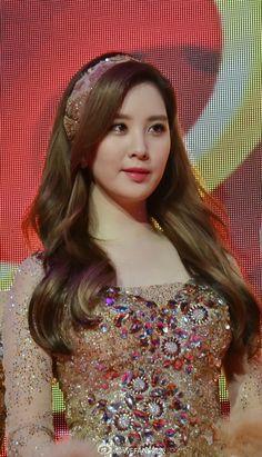 Seohyun - Jan 2016