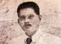 """(Juan Crisostomo Soto) On January 27, 1867, Juan Crisostomo Soto, journalist, poet, playwright and known as the Father of Pampanga Literature, was born in Santa Ines, Bacolor, Pampanga. Soto, under the pen name of Crissot, wrote a number of lyrical poems, historical dramas, humorous plays and philosophical essays, and """"sarsuwelas,"""" the most famous of which is """"Alang Dios"""" or There is no God (1901)."""