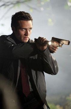 Seamus Dever As Kevin Ryan! Sooo Cute!!