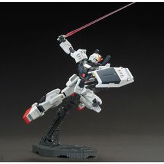 Mobile Suit Gundam Side Story -The Blue Destiny- HGUC 1/144 Plastic Model : RX-79BD-3 Blue Destiny Unit 3 (Ver. 2nd) #mobilesuitgundamsidestorythebluedestiny #bluedestiny #gundam #gunpla #hguc #hypetokyo