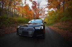 Audi A4 2017 - By Anthony A