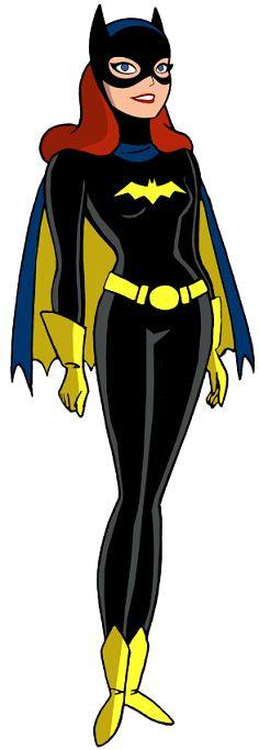 125 best batgirl printables images