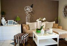Lindos Muebles para una Sala de Estar Pequeña - Para Más Información Ingresa en: http://fotosdesalas.com/lindos-muebles-para-una-sala-de-estar-pequena/