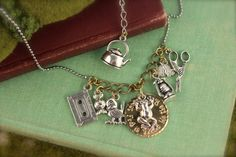 Over the Garden Wall Jewelry
