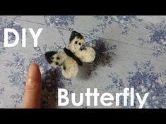 Lop-eared Bunny Needle Felt Kit Tutorial - The Wishing Shed - Beginner/Intermediate - YouTube