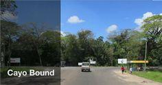 Belize in America in Belize