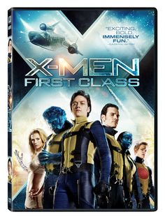 Amazon.com: X-Men: First Class: James McAvoy, Michael Fassbender, Rose Byrne, January Jones, Jennifer Lawrence, Nicholas Hoult, Lucas Till, Oliver Platt, Kevin Bacon, Matthew Vaughn: Movies & TV