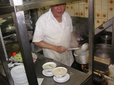 congee kowloon hong kong     Chinese Congee Porridge ( 粥 ) is delicious, and has many different flavors.