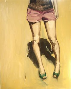 Anthony Verdonck - Hotpants