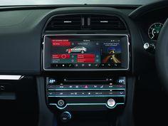 Jaguar, LandRover - car-ux