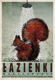 Ryszard Kaja Posters, Online Sales and Exhibition, Poster Gallery Warsaw, Poland Art And Illustration, Illustrations And Posters, Retro Poster, Vintage Posters, Polish Folk Art, Polish Posters, Kunst Poster, Typography Prints, Travel Posters