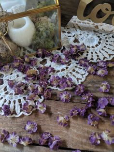 Flower Confetti, Artificial Flowers, Wedding Table Decorations