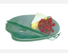 Lunares, Salmon Tray, Gardiner Museum, Toronto, Ontario, Canada. Call shop for pricing and specifics.