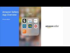 Retail Arbitrage Intro Retail Arbitrage, Amazon Seller, App, Apps