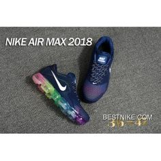 2018 Nike Air Max Day 2018 Be True Deep Blue New Style fee5963e1