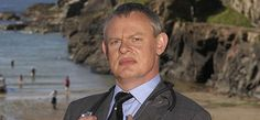 We enjoy watching the Doc Martin comedy series on our PBS-UK channel. Great stuff from across the pond.