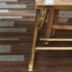 Exposed Concrete: Beautifully designed LVT flooring from the Amtico Signature Collection - Residential