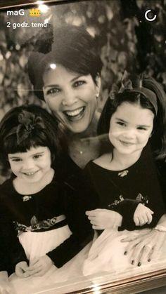 Kris&Kylie&Kendall Jenner