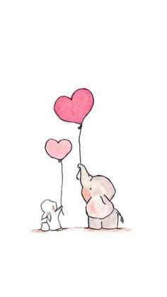 Items similar to Flying Hearts, Turquoise. Nursery elephant bunny art print decor on Etsy - Items similar to Flying Hearts, Turquoise. Nursery elephant bunny art print decor on Etsy - Elephant Nursery, Nursery Art, Small Elephant, Nursery Drawings, Babies Nursery, Star Nursery, Nursery Prints, Girl Nursery, Nursery Decor