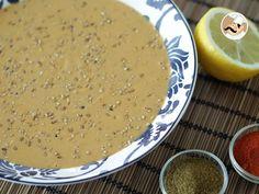 Hummus suave