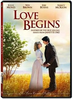 Love Comes Softly DVD's: Love Begins, Love's Everlasting Courage & Love Takes Wing: 6.97 – 7.49 + FREE Shipping!
