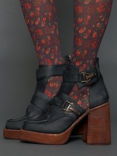 Auna Ankle Boot