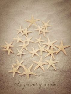 When you wish upon a star by SaltandSandDesign on Etsy, $5.25