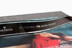 Cinebook Fotobuch von Stef im Cinema Format - magnoliaelectric.blogspot.de
