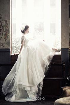 美を追求する国♡韓国のウェディングフォトスタジオが乙女心を分かりすぎてる!にて紹介している画像
