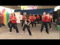 Pa La Discoteka A Bailar - YouTube