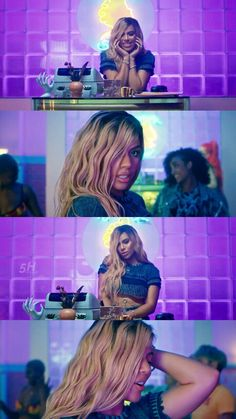 Ty Dolla Sign, Jane Hansen, X Factor, Dinah Jane, Daddy Yankee, Extended Play, Fifth Harmony, American Singers, Pretty Face