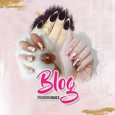 Ahora la tendencia de uñas es indispensable para cualquier mujer que impone una presencia #bossbabe, las uñas complementan tu outfit y tu personalidad, no puedes dejar de tener un manicure perfecto esta temporada de invierno.
